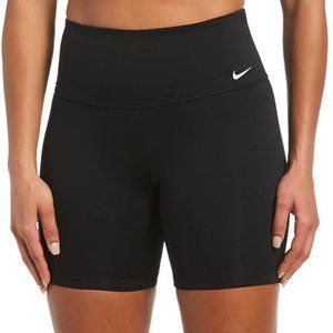 "Nike 6"" Spandex Bike Shorts - Worn 1x"